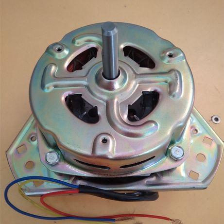 Мотор центрифуги стиральной машины