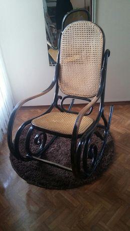 Sprzedam fotel bujany