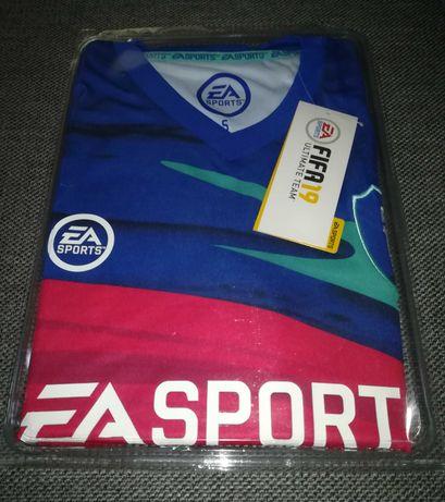 T-shirt Fifa 19 Ultimate Team (NOVA)