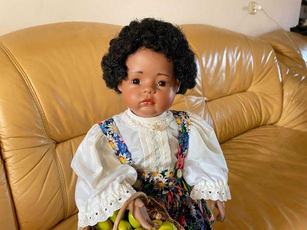 Кукла африканка Bonny 50 см