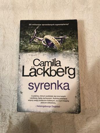 Camilla Läckberg Syrenka