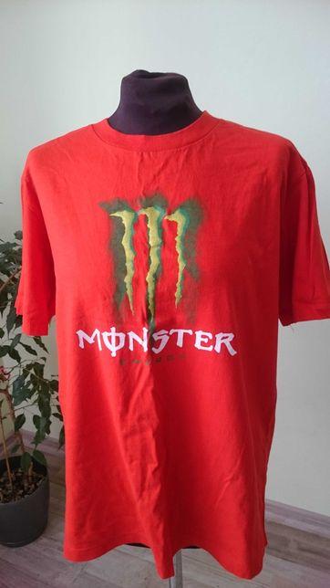 MONSTER Energy Koszulka T-shirt
