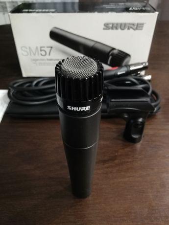 Mikrofon SHURE SM57