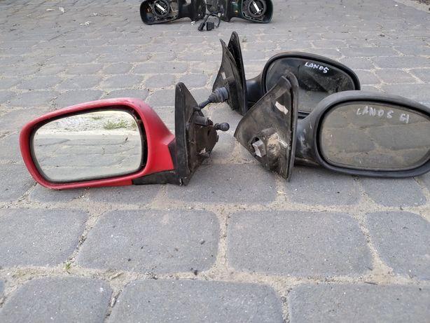 Дзеркало Зеркало Daewoo Lanos Nexia Деу Ланос Нексия