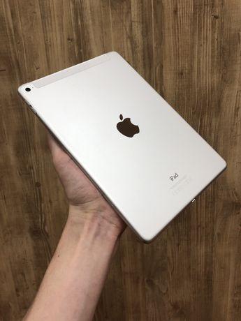 ipad air 2 64gb  wi fi+4G lte silver