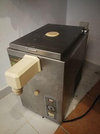 Máquina de Chantilly Carpigiani