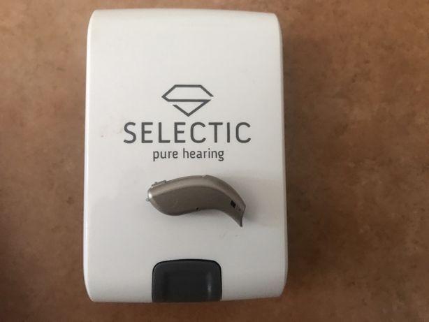 Aparelho auditivo Selectic Ria Pro BTE 85 (MiniSom)