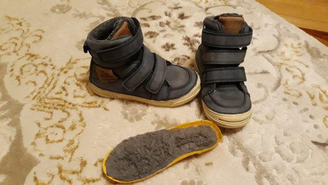 Ддстеп сапожки ботинки утепленные