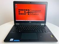 Laptop Raty Dell Latitude e7270 i5-6300U   8GB DDR4   256GB SSD GW-12m