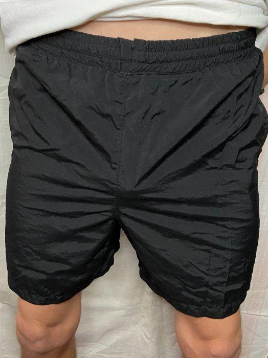 шорты черные мужские Покровское - изображение 1