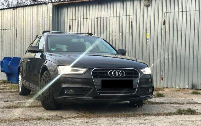 Audi A4 2013 2.0 дизель АКПП ідеальний стан свіжопригнана