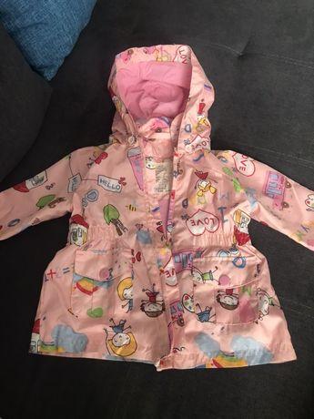 Курточка ,куртка ,вітровка 12-18