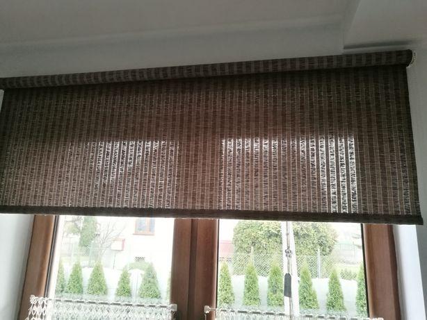 Rolety  okienne  do okna