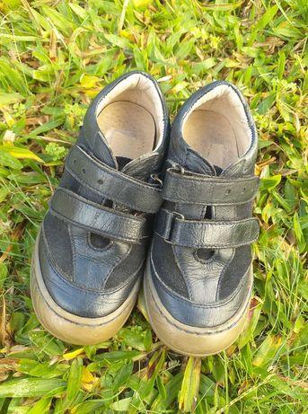 Vendo Sapatos/Ténis 27 menino azuis - portes grátis