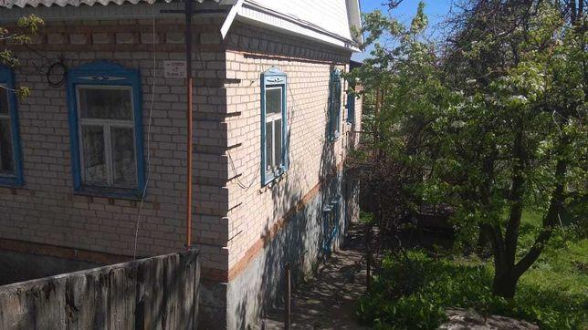 Пол дома в живописном месте г. Светловодск. Цена низкая т.к. срочно