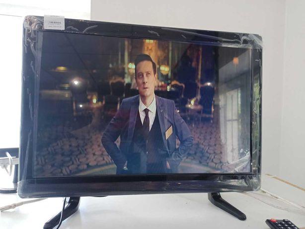 Телевизор 24 дюйма с тюнером т2 220в