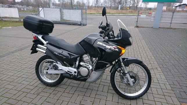 Honda xl 650 transalp Raty