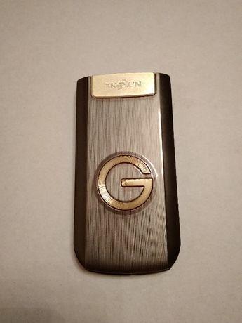 Нерабочий мобильный телефон раскладушка TKEXUN G3
