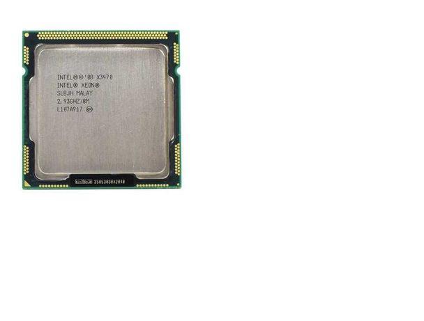 Процессор Intel Xeon X3470 LGA1156 аналог Intel Core i7-870