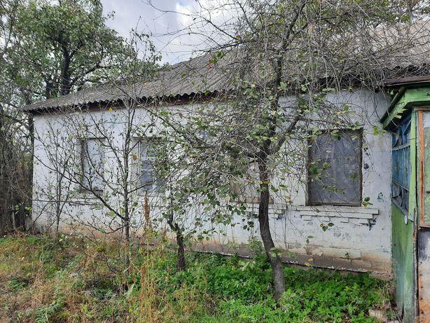 Продам дом в селе Старица