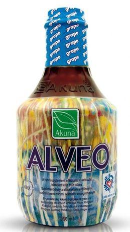 Alveo winogronowe (Akuna)
