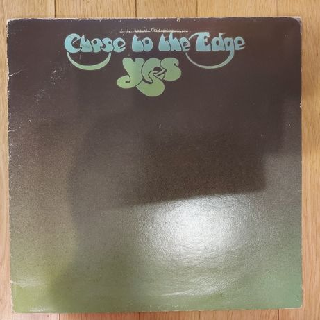 YES, Close To The Edge, US, ATL, 1977, bdb
