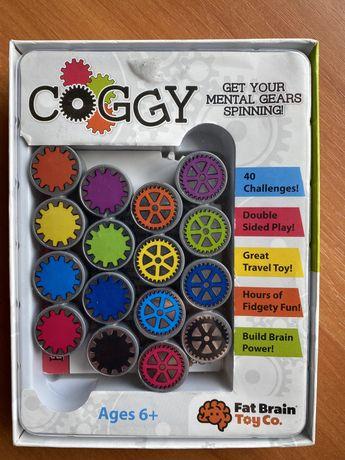 Fat Brain Toys Gra Logiczna Coggy