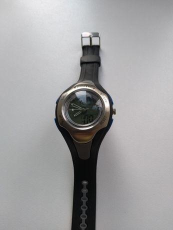 Nowy zegarek uniseks podświetlany
