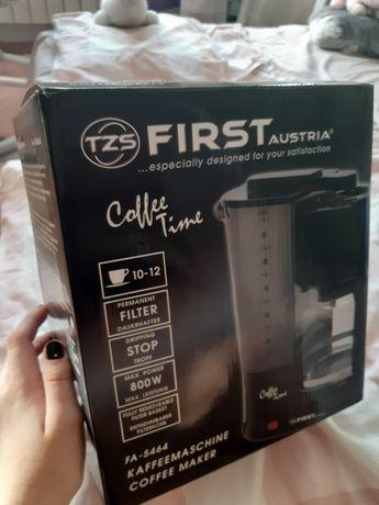 FIRST - ekspres do kawy