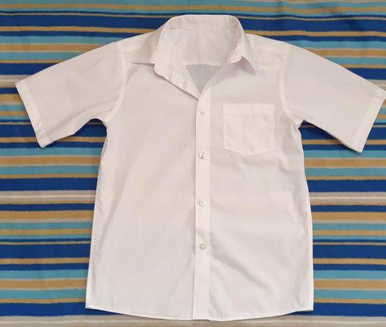 Белая рубашка в школу TU, р.140