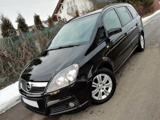 Opel Zafira B * 1.9 CDTI * 7 osobowy* zamiana*