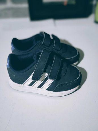 Buciki dla chłopca Adidas
