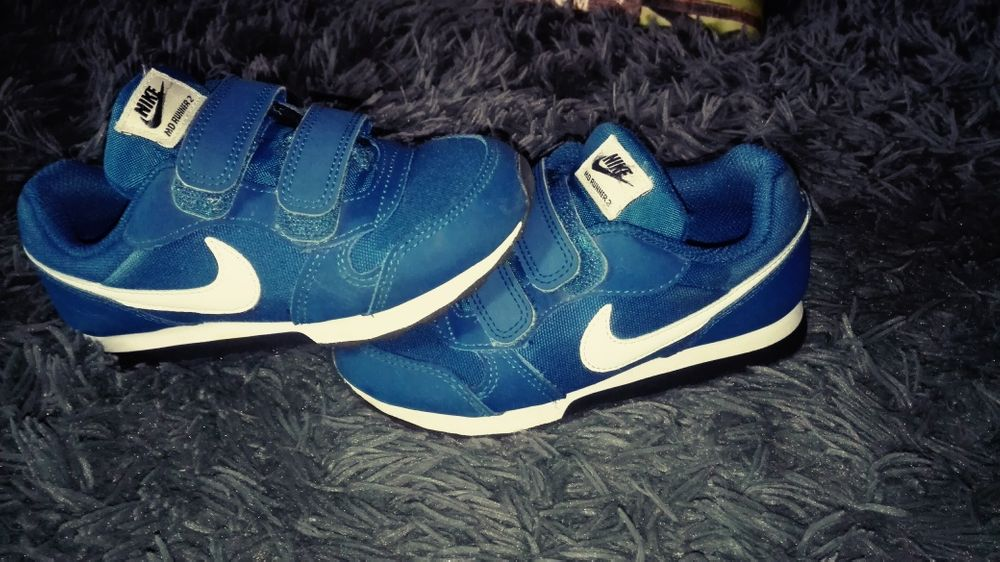 Buty Nike MD Runner 2 rozm. 27,5 Warszawa - image 1