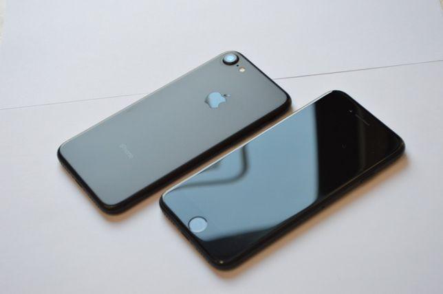 iPhone 7 32|128|256 Black купить айфон телефон смартфон оригинал