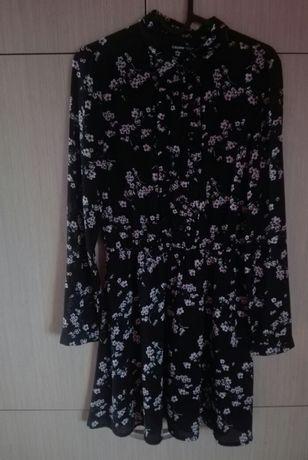 Sukienka cropp, rozmiar XS