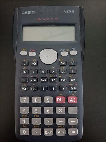 Vendo Calculadora Casio