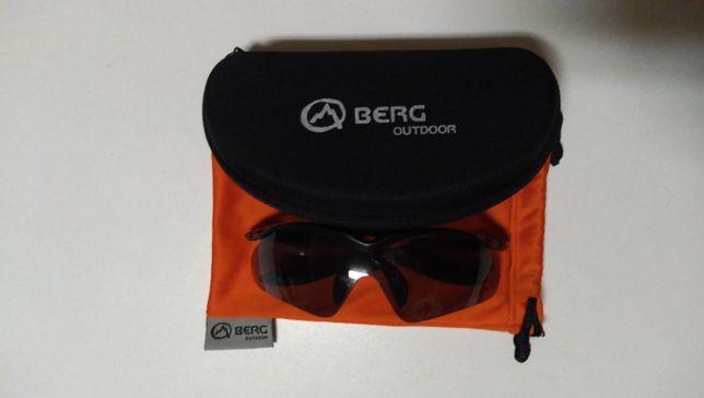 Óculos de Sol Desportivos Berg Originais