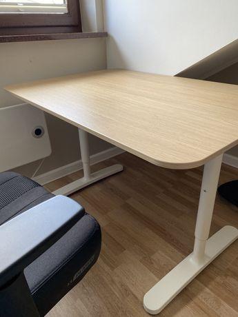 Biurko IKEA Bekant 120x80