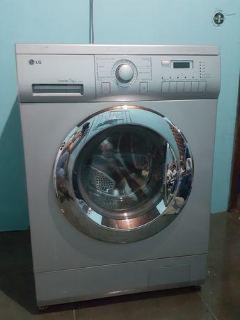 Maquina lavar LG - desocupar