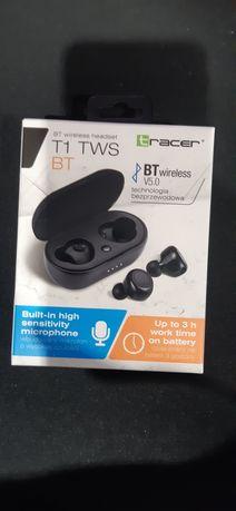 Sluchawki Tracer Bezprzewodowe NOWE