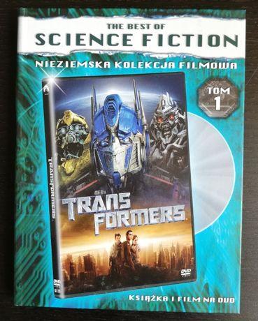 Film Transformers z 2007