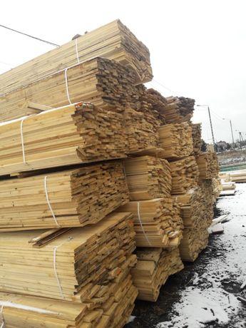 ŚLĄSK deska szalunkowa 32 mm ,drewno budowlane, tarcica