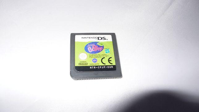 Gra do Nintendo DS Littlest Pet Shop