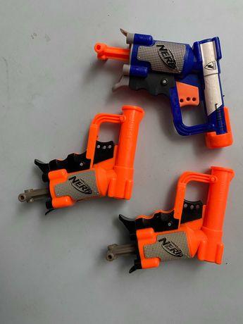 маленькие пистолеты nerf jolt оригинал