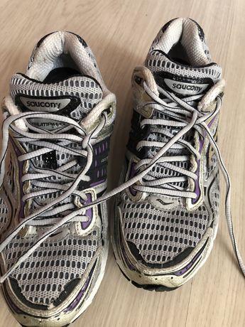 Saucony triumph 6 buty do biegania