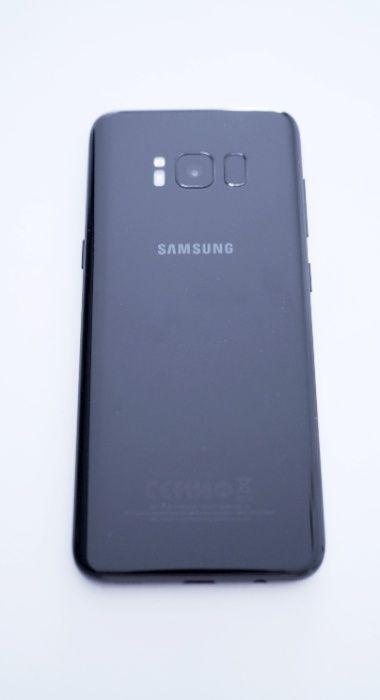 Samsung S8 64GB Preto (Como novo) + Acessórios Parque das Nações - imagem 1