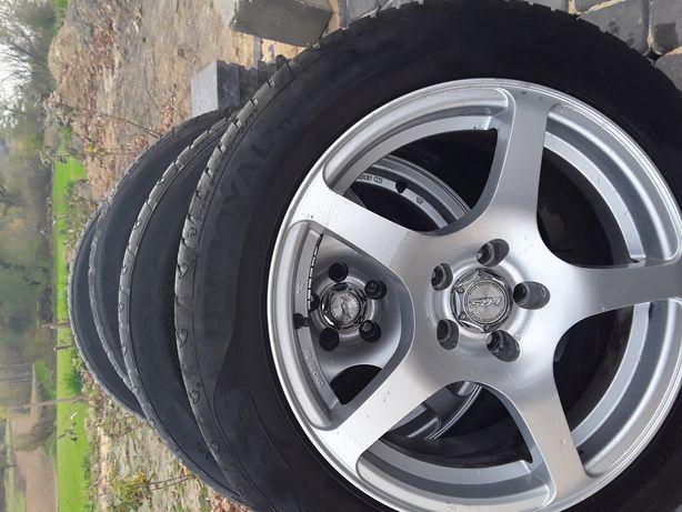 Felgi aluminiowe  R 16
