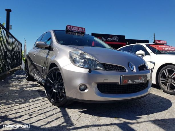 Renault Clio 2.0 16V Sport