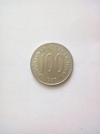 Moneta Jugoslawia