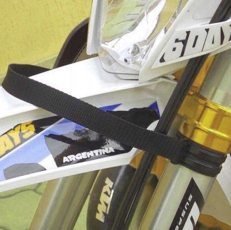 Pas uchwyt do wyciągania motocykla cross enduro YAMAHA przednie LAGI